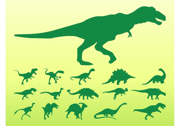 t-rex Stegosaurus silhouettes silhouette prehistoric Predators nature Extinct evolution Dinosaurs dinosaur animals