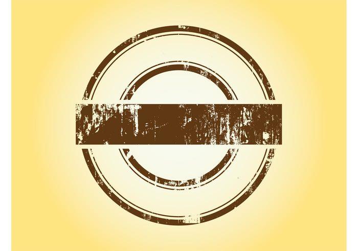 Retro Logo Template 141023