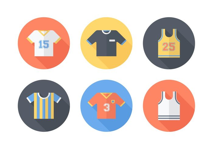 winner win victory vector training t-shirt sports jersey sport soccer shirt shield shadow player number label jersey illustration Idea icon Glory football flat fan exercise element design collection clothes Championship ball american