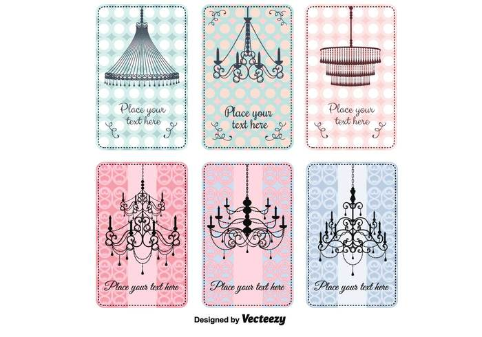 vector sparkle silhouettes set luxury light lamp invitation interior glowing glitter free elegant diamonds decoration crystal chandelier crystal chandelier card candle bulb background antique