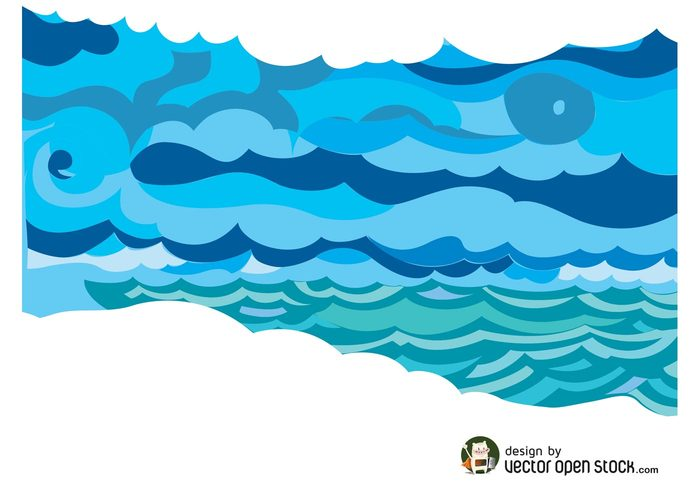 waves Water body water wallpaper vacation sky seaside sea ocean nature marine clouds background