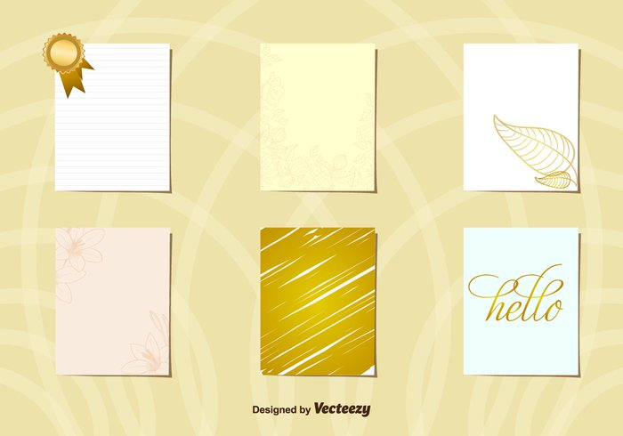 you wedding trend thank template stroke stripe scribble romantic postcard paper paint layout invitation ink hip greeting graphics golden gold flower Copy-space color chic card brush brochure background