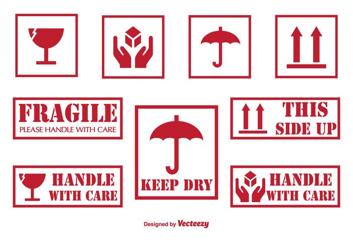 weak warranty warning value Throw symbol Supply sticker stamp sign shipping ship sender send seal safety Safe protect precious post packing package office notification notice note no Move message mail label insure insurance instruction handle with care sticker handle glass fragile delivery danger damage customer crack container caution careful care business breakable break attention alert
