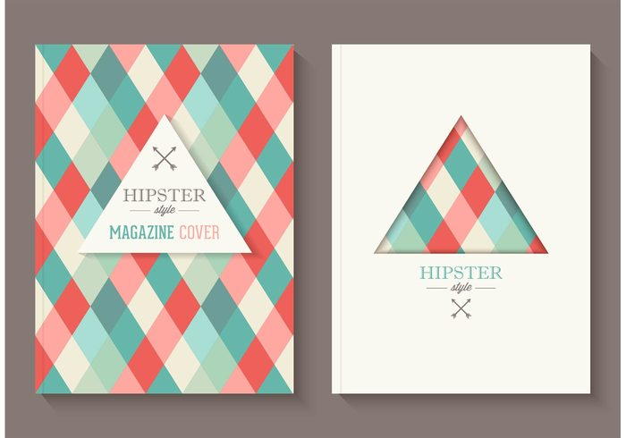 vintage vector triangle template style space shape retro promotion presentation poster pattern papercut paper cut page marketing magazine layout magazine layout label illustration hipster graphic geometric front flyer elements design decoration creative cover concept collection brochure booklet book blank banner background art advertise abstract a4
