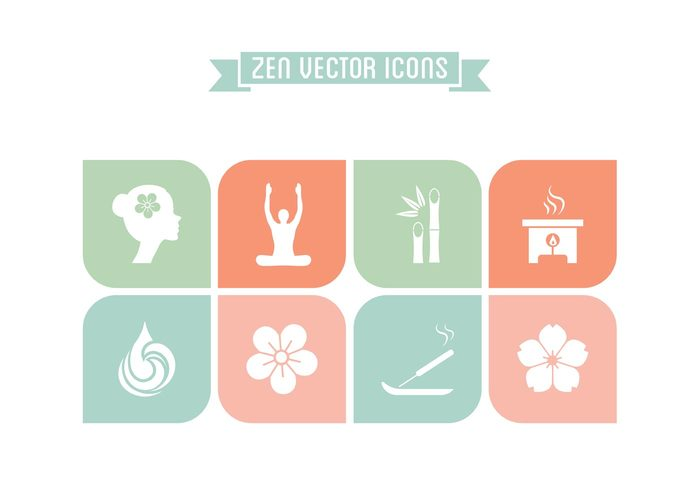 zen garden sand zen yoga woman wellness well water vector symbol stone stick spa skin Relaxation relax oil nature natural meditation medical massage mask lotus lotion illustration icons Hygiene herbal Healthy healthcare health Healing flower facial exercise drop design cosmetics care candle body being beauty bamboo aroma