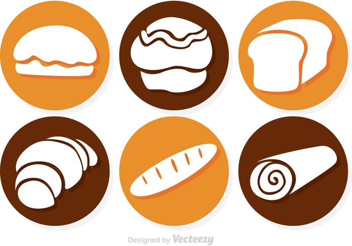 roll pastry Loaf load of bread fresh bread fresh baked food icon food cupcake croissant brown bread rolls bread roll bread icon bread baking bakery baked bake Baguette