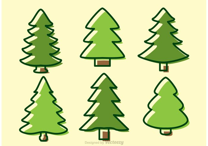 Cedar Trees Cartoon Vectors 104559 Welovesolo Browse our cartoon pine tree images, graphics, and designs from +79.322 free vectors graphics. cedar trees cartoon vectors 104559