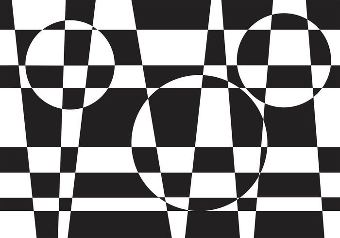 white view strategy square space perspective pattern ornament Chessboard chess chequers Chequered Checkers checkered Checkerboard checker boards checker board check boardgame board black background