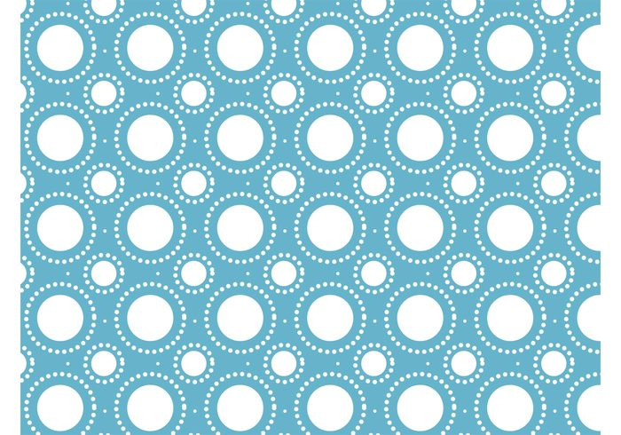 wallpaper Simplicity round geometric shapes fabric pattern dots decorative decorations Clothing print circles background backdrop