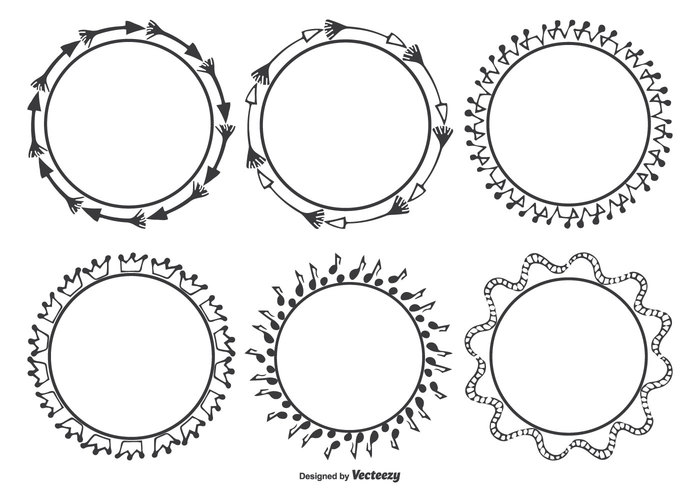 vintage victorian texture text tattoo swirl style shape set scroll round retro plant planning pattern oval ornate old fashioned old modern holiday hand drawn frame set frame filigree engraving embroidery doodle frames decorative decoration decor collection circular circle border boho frame boho black background antique abstract
