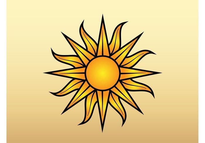travel tourism Tattoo design sunshine sunny sunlight sun summer nature light heat Flash Compass rose