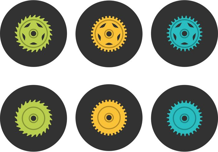 sprocket icons sprocket shape gears gear icon gear bike sprockets bike sprocket bike part bike gear bike bicycle part bicycle