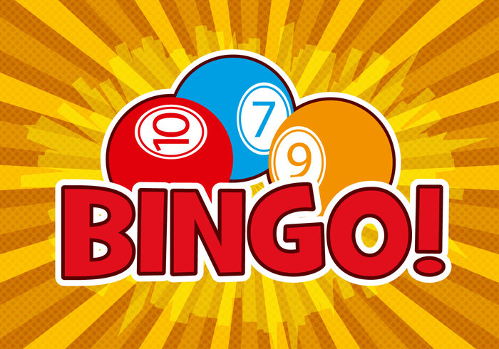 word winning tombola success social pop play numbers leisure illustration happy game gambling fun cool comic Chance card bingo card bingo background bingo balls activity