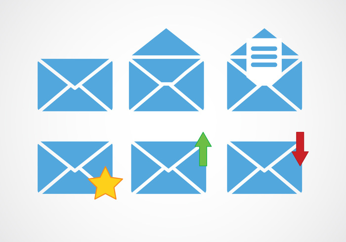 website web technology symbol spam sms icons sms icon sign send Receive message mail letter isolated internet interface image illustration icon envelope email element Correspondence communication buttons arrow address 3d