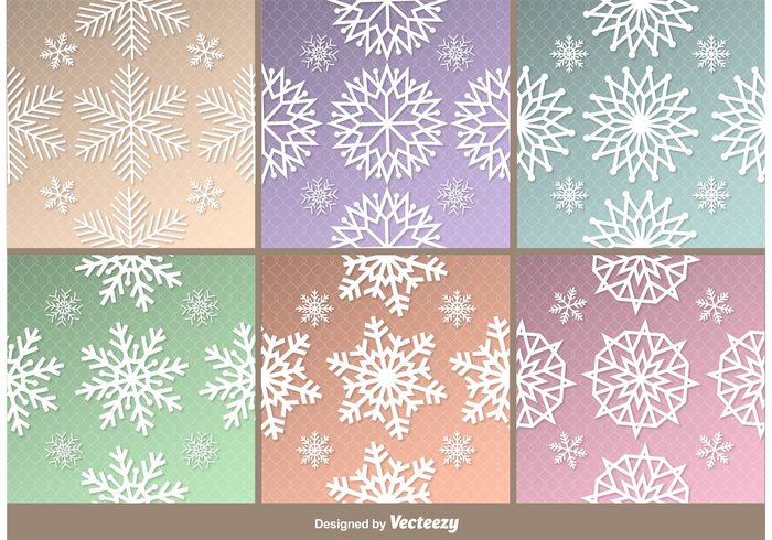 xmas winter pattern winter wallpaper snowflake pattern snowflake snow pattern snow season seamless pattern holiday frozen frost December cold christmas celebration card background backdrop
