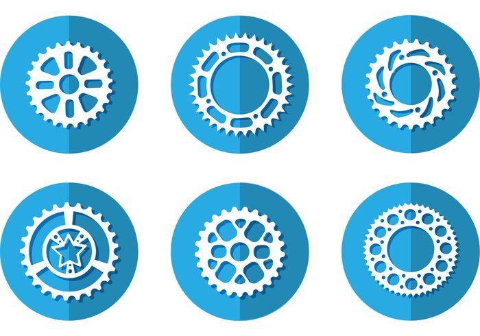 wheel steel sprocket Part metal iron gears gear flat Component bike sprockets bike sprocket icon bike sprocket bike gear bike bicycle sprocket bicycle gear bicycle