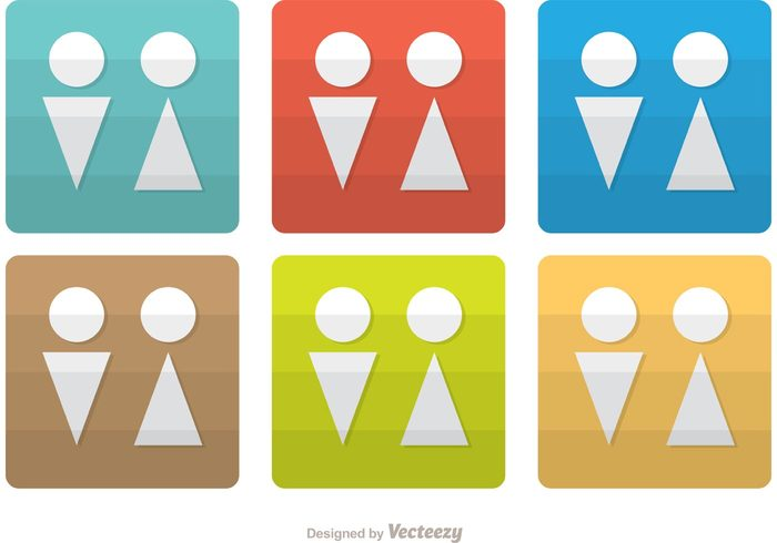 women washroom wash toilet symbol sign Sanitary room Restroom rest room sign rest room public pictogram people men male lavatory lady icon Human green girl Gentleman gender female family entrance enter boy body bathroom
