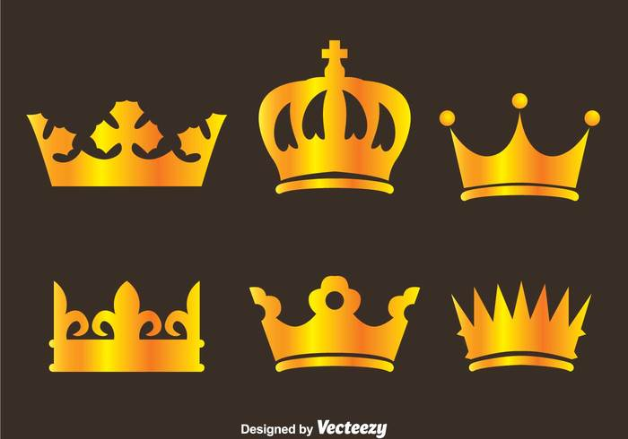 royal icon royal crown royal regal icon queen power medieval Majestic kingdom king jewelry golden crown golden gold emblem elegant crown logos crown logo crown award