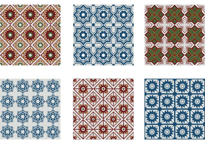 37m3ka02ju5ra36 Morocco Seamless Pattern Vectors 266993