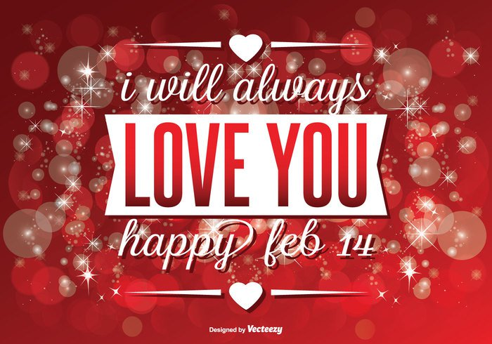 you wish wedding wallpaper vintage valentines day valentine typography text template symbol sparkle shiny romantic retro red poster ornament message lover love you love light label i heart happy greeting glow gift frame Feeling february feb 14 emotion drawing design decoration day couple celebtation celebration card bokeh background bokeh blurred banner background backdrop art amour 14