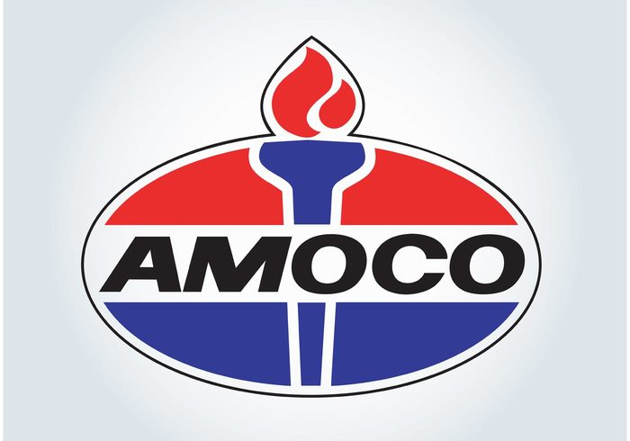 USA station Standard oil petrol oil motor Indiana Gasoline gas fuel energy Diesel Bp Amoco america