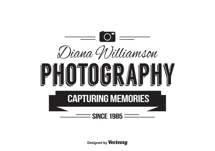 watermark Vintage Style typography text template tag stamp sign set retro quality professional premium photography photographer overlay logos logo template logo Lettering label insignia high quality headline embossed label embossed business card embossed emblem editable design customizable calligraphic brand banner badge