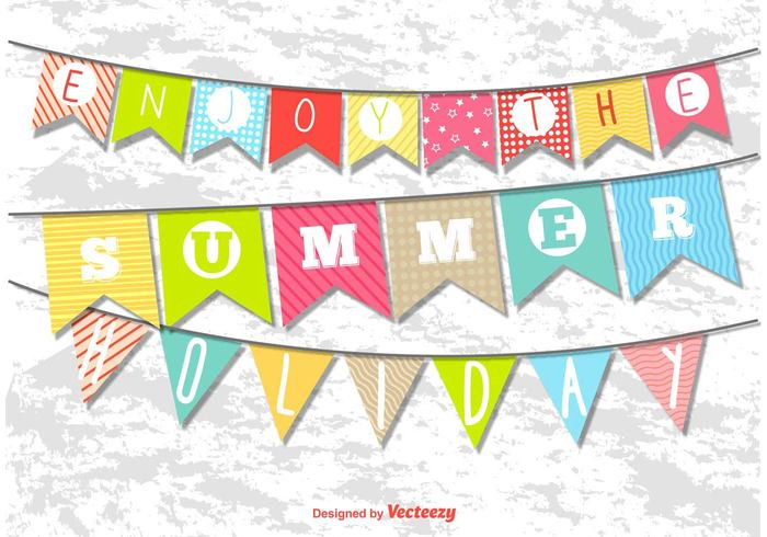 triangular triangle tied sunny summer bunting summer pennants pattern party outside Outdoor happy hanging fun flag festival fair event enjoyment decoration colorful celebration celebrate carnival bunting birthday banner anniversary