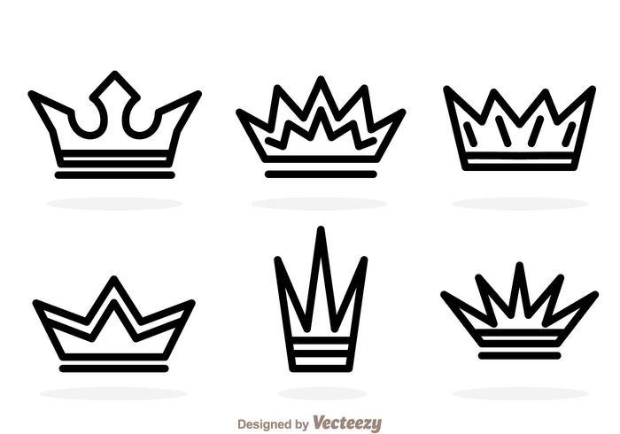 symbol shape royal crown royal regal icon power outline medieval medal luxury logo line kingdom king emblem crwon crowns crown shape crown logos crown logo award