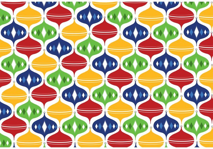 xmas pattern xmas retro Patterns pattern holiday colorful christmas