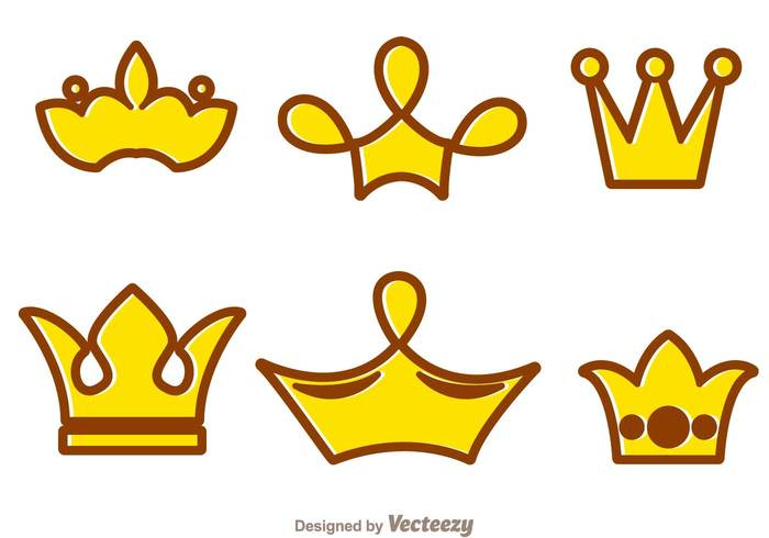 shape royalty royal regal medieval Majestic luxury logo kingdom king jewelry head gold crowns crown logos crown logo icon crown logo crown icon crown cartoon