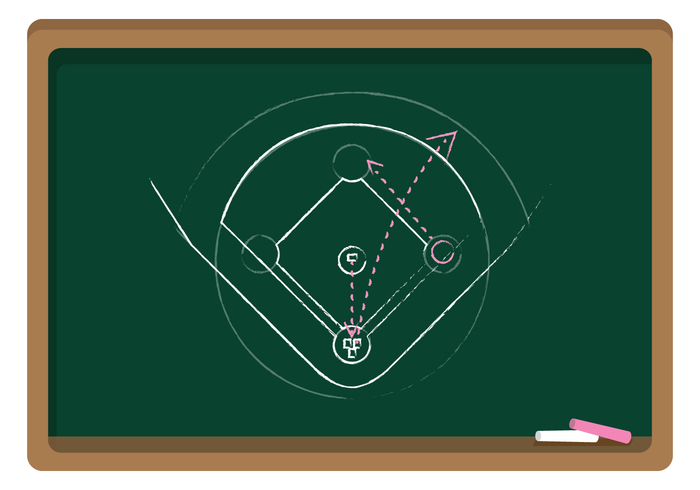 wooden wood white vector training team symbol summer strike stadium spring sport Softball shape series season school run Recreation player play plate pitcher pitch outdoors object major line leather league isolated Inning infield illustration icon home green grass graphic glove game fun foul field equipment dirt diamond competition coach clipart chalkboard Catcher Catch Batter bat baseball diamond baseball Base ball background Athletic athlete american