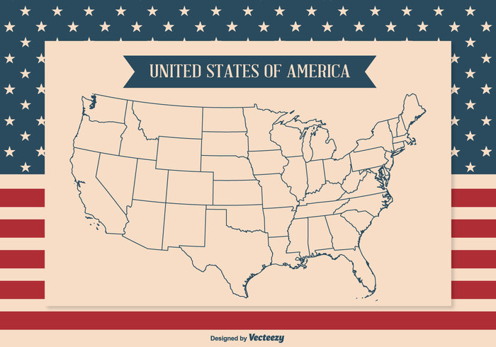 york washington USA us map us united states United travel stripes states state outlines stars red white blue quality outlines outline north maps map outline map line isolated icon high graphic geography flag drawing detailed Detail country chart Cartography border background american flag american america