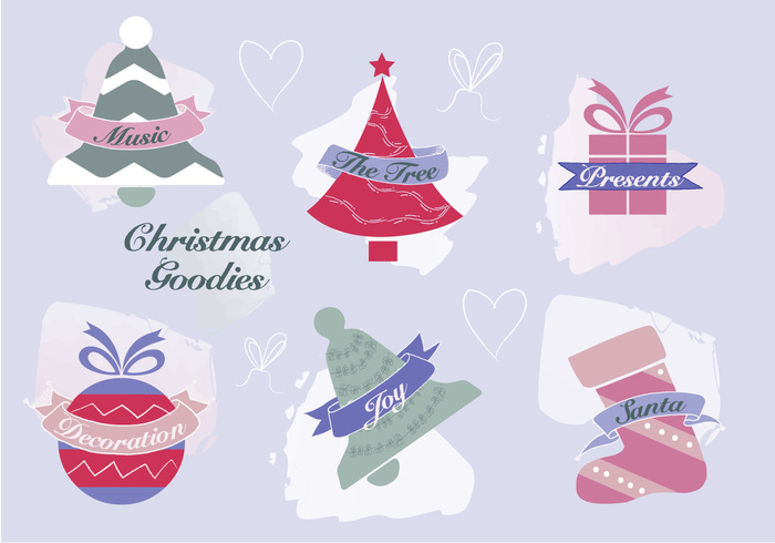 year xmas wreath winter vector tree symbol sweet snowflake snow silhouette set season scrapbook present ornament object new mistletoe man knot isolated illustration icons holly holiday ginger gift emblem elements design decorative decoration December Cookie concept collection christmas celebration cane candy candle burning box bow Biscuit ball bag