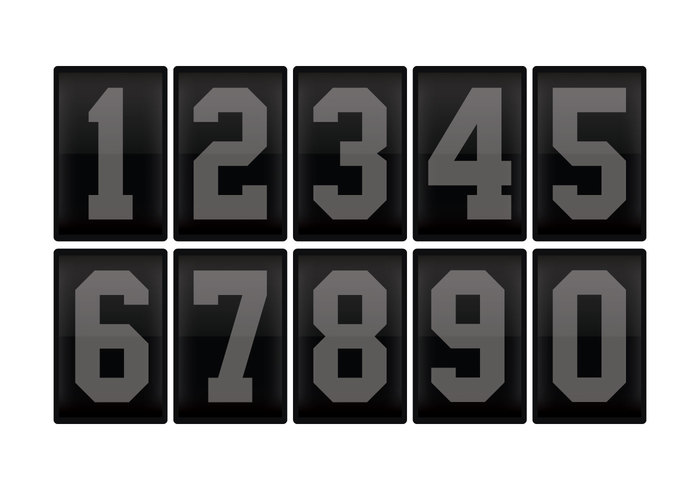 time symbol sign shiny schedules object number counter number machine image graphic equipment element Departure dark counting counter countdown concept change calendar board black bar art
