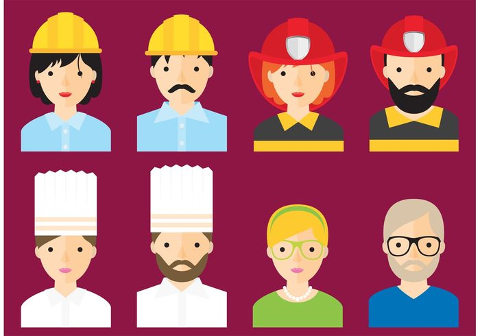 worker work women user team staff social network social person people office occupation network men member manager male Job Human fireman isolated financial female Engineer Employment Corporation corporate contact consultant communication chef Career Business man business avatar adviser