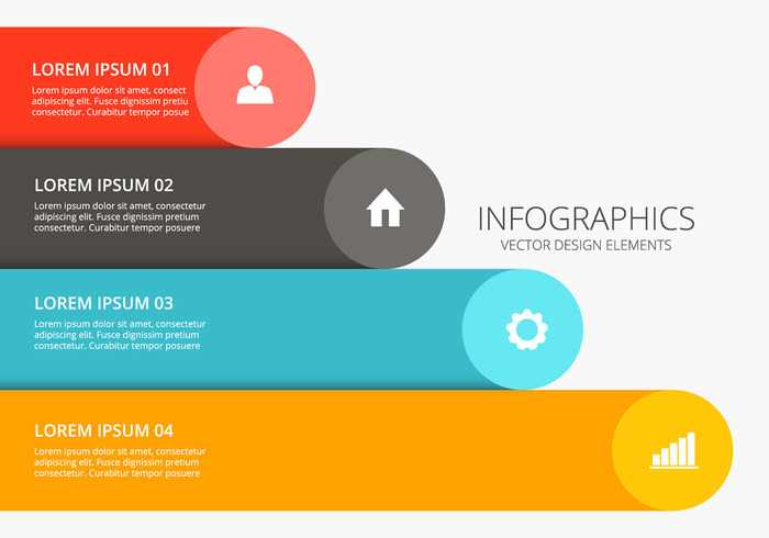 vector infograph steps options Option next steps next step market infography wallapper infography background infography infographic infograph info icons graph elements colorful infograph chart