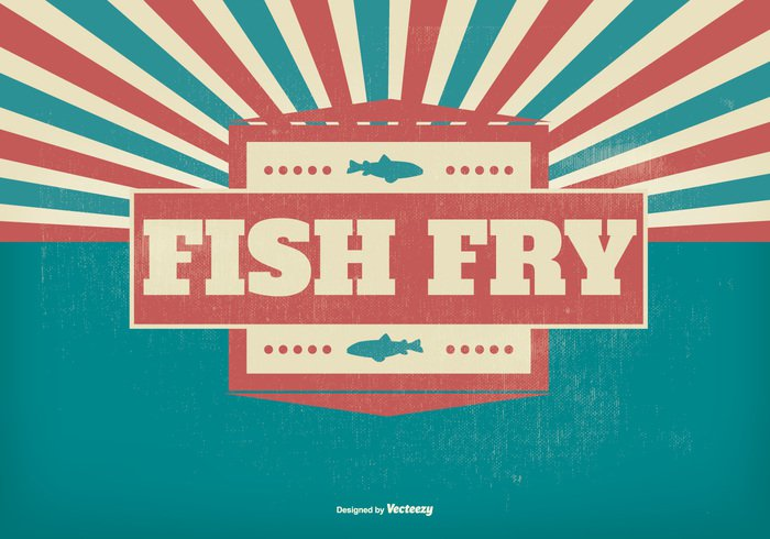 you weekend walleye vintage vector background Trout Tradition stamp sign Saturday rubber retro promotional Minnesota menu lake good fry Fried friday food fishing fishes fish fry vector fish fry background fish fry fish Fillet eat Distressed deep cod Catfish can badge background anouncement anounce All
