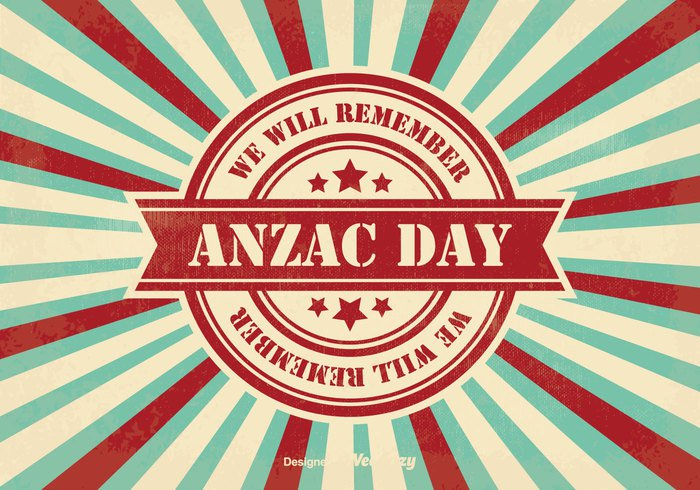 zealand wwi world war vintage vector background vector tags tag sunburst soldiers silhouette retro remembrance day remembrance remember red public poppy old new memory memorial lest we forget lest labels label holiday hat greeting forget flower flat design day celebration Backgrounds background Australian Australia army april 25 April anzac 25