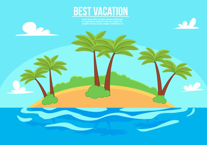 water wallpaper vector vacation tropical tree travel tourism sunshine sun summertime summer sky shore season seaside seascape sea sand resort poster plant paradise palm Outdoor ocean nature logo leaf landscape island illustration icon horizon holiday green graphic flat exotic design cruise colorful coconut coast cloud card blue beautiful beach background