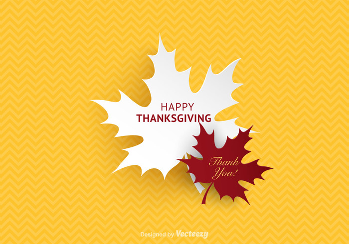 yellow vector traditional Thanksgiving Day thanksgiving thank you template sticker season poster paperdesign paper occasion nature message maple leaf label invitation holiday harvest happy thanksgiving greeting festival celebration banner background autumn leaves american indian adorable abstract