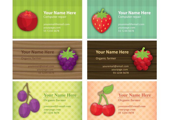 Backgrounds farmer business card vectors farmer business card vectors colourmoves
