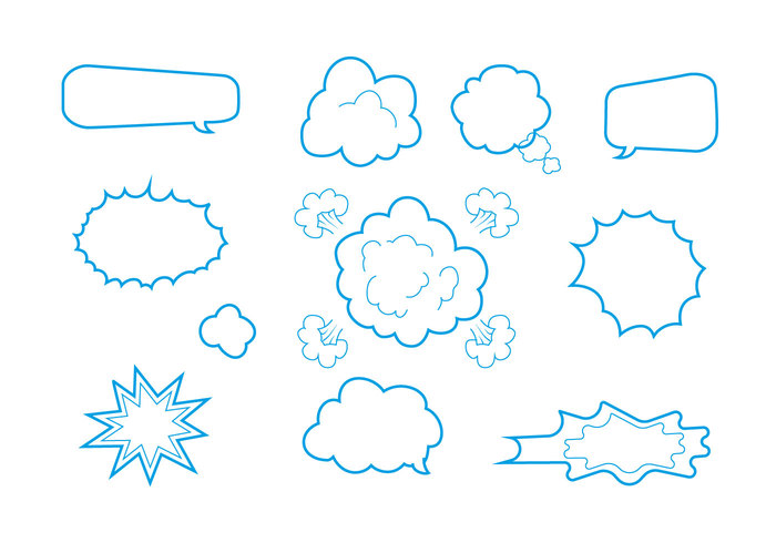 surge speech shape pressure isolated hit form dusty dust clouds dust cloud dust drawing comic cloud cartoon caption boom bang