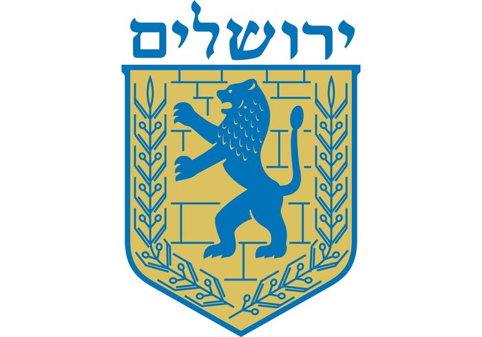 symbolic shield religious religion lion of judah lion judaism judah jewish Jew jerusalem israelite Israeli israel holy Hebrew emblem Christianity christian ancient