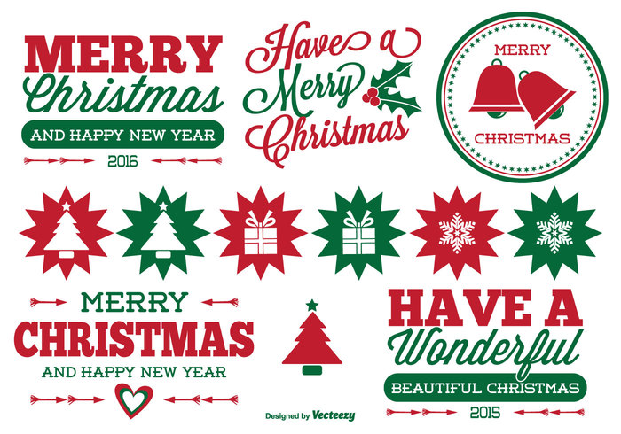 year xmas wish winter vintage typography typographic tree text tag stamp snowflake shape set season sale retro present postcard party ornament new year message merry christmas merry Lettering label invitation Idea holidays happy greeting gift frame flourish elements deer decoration congratulation classic christmas labels christmas celebration card box border banner