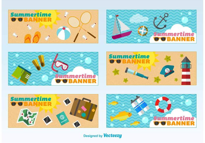 water vacation tropical travel tourism time text template sunny sun summer sticker sea sand Recreation poster postcard paradise ocean layout Journey holiday card banner background
