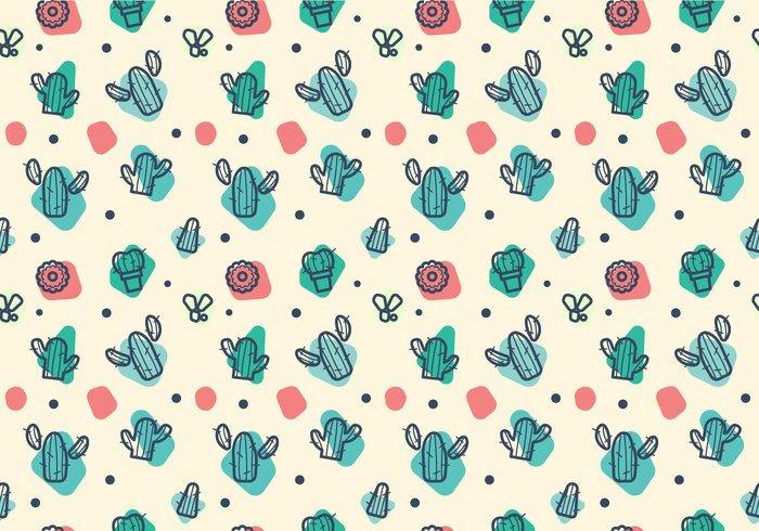 wallpaper shapes shape seamless random planter pattern planter pattern graphic geometric fresh fondos decorative decoration deco cactus cacti pattern cacti background