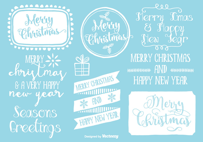 year xmas winter type tag symbol stamp sign set seasonal script scrapbook Printable print postcard photo OVERLAYS new year new Messy merry christmas merry Lettering letter label isolated holiday happy handdrawn hand drawn hand greeting font element drawn decoration decor December cute concept collection christmas labels christmas celebration card background 2016