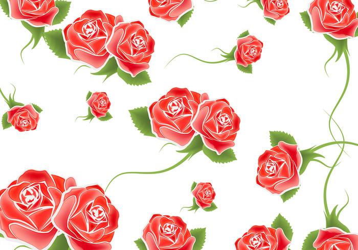 roses flower roses backgrounds roses background roses rose wallpaper repeat red roses red rose natural leafs flower wallpaper flower background flower blossom background
