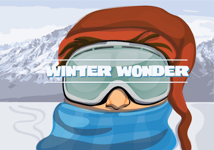 winter landscape winter white weekend vector vacation travel sunny day sunny sport speed snowboarding snowboard snow sky skier ski season red Recreation peak outdoors nature Move mountain lifestyle landscape jump January illustration holiday graphic fun frosty frost freedom february extreme downhill design December colorful cold bright beautiful background Adventure activity action