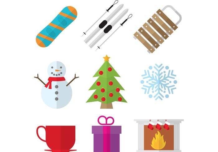 xmas icon winter tree snowmen snowman isolated snowman snowflake snowboard ski seasonal icon present isolated snowman holiday gift fireplace sled cute snowman cup coffee Christmas icon christmas fireplace christmas